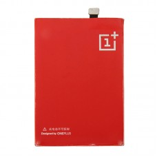 High Quality 3100mAh Rechargeable Li-Polymer Battery for OnePlus One