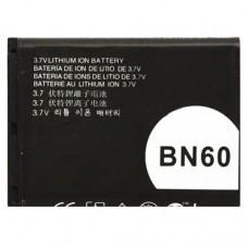 BN60 Battery for Motorola QA30(Black)