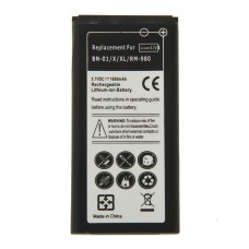 1800mAh Rechargeable Replacement Li-ion Battery for Nokia X / XL / RM-980 / BN-01