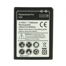 1800mAh Replacement Battery for Galaxy Ace Plus / S7500 / S6500