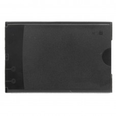 1500mAh Replacement Battery for BlackBerry Bold 9000 (M-S1)(Black)