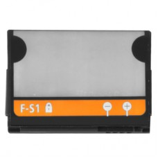 F-S1 Battery for BlackBerry 9800 / Torch