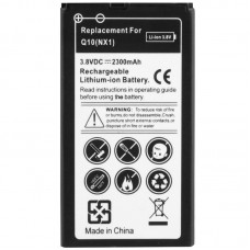 2300mAh NX1 Replacement Business Battery for Blackberry Q10