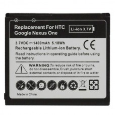 Mobile Phone Battery for HTC Desire / G7, HTC Nexus one / G5