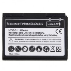 Mobile Phone Battery for HTC Status / G16 (ChaCha)