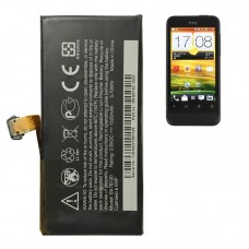 1500mAh Internal Replacement Battery for HTC One V / Primo / T320e