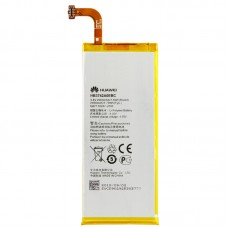 2000mAh Replacement Battery for Huawei Ascend P6(Gold)