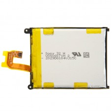 3000mAh Rechargeable Li-Polymer Battery for Sony Xperia Z2 / L50w