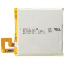 1780mAh Rechargeable Li-Polymer Battery for Sony Xperia T / LT30p