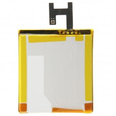 2330mAh Rechargeable Li-Polymer Battery for Sony Xperia Z / L36h