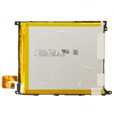 3000mAh Rechargeable Li-Polymer Battery for Sony Xperia Z Ultra / XL39h