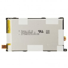 2300mAh Rechargeable Li-Polymer Battery for Sony Xperia Z1F / Z1 mini