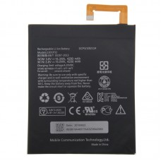 L13D1P32 Rechargeable Li-ion Battery for Lenovo IdeaTab A8-50 / A5500