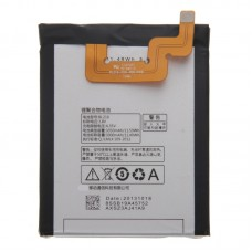 BL216 Rechargeable Li-Polymer Battery for Lenovo Vibe Z / K910
