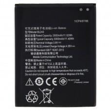 BL243 2900mAh Rechargeable Li-ion Battery for Lenovo Lemon K3 Note