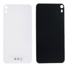 Battery Back Cover  for Lenovo S858(White)