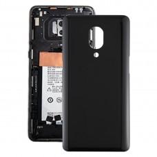Battery Back Cover for Lenovo Z5 Pro / Z5 Pro GT / L78031 / I78032(Black)