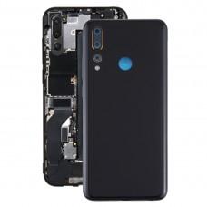 Battery Back Cover for Lenovo K6 Enjoy(Black)
