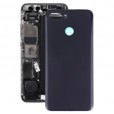 Battery Back Cover for Lenovo K5 Play(Black)