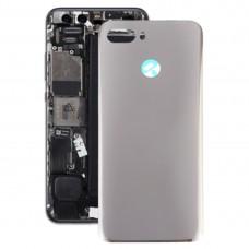 Battery Back Cover for Lenovo K5 Play(Gold)