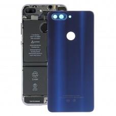 Battery Back Cover for Lenovo K5 K350T(Blue)