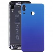 Battery Back Cover for Lenovo Z5(Blue)