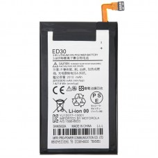ED30 2010mAh Rechargeable Li-Polymer Battery for Motorola Moto G