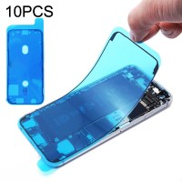 10 PCS Front Housing Adhesive for iPhone 12 Mini