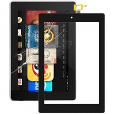 Touch Panel for Amazon Kindle Fire HD 7 2019 (Black)