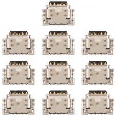 10 PCS Charging Port Connector for Motorola Moto G7 XT1962 XT1962-4