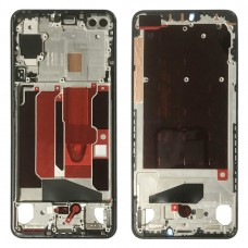 Middle Frame Bezel Plate for OnePlus Nord (Silver)