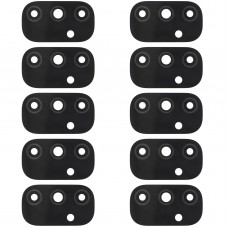 10 PCS Back Camera Lens for OnePlus Nord N100