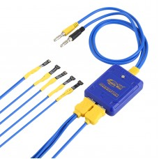 MECHANIC iSupply Mini Power Boot Cable Kit for iOS / Android