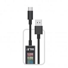18 Kinds Type-C to USB AV-line Intelligent Detection Charging Data Line