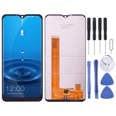 LCD Screen and Digitizer Full Assembly for Leagoo M13