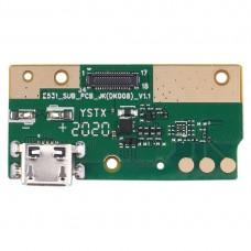 Charging Port Board for Blackview BV5500 Pro