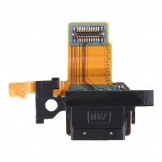 Charging Port Flex Cable for Sony Xperia X