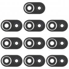 10 PCS Back Camera Lens for Xiaomi Mi 11 Lite M2101K9AG