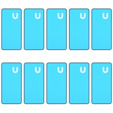 10 PCS Back Housing Cover Adhesive for Asus Zenfone 3 ZE520KL