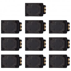 10 PCS Speaker Ringer Buzzer for Samsung Galaxy J6+ 2018 SM-J610