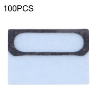 100 PCS Charging Port Rubber Pad for iPhone X / XS / XS Max / 11 / 11 Pro / 11 Pro Max