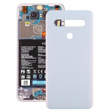 Battery Back Cover for LG Q51 / LM-Q510N(White)