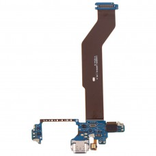 Charging Port Flex Cable For LG G8s ThinQ / LM-G810 LMG810EAW(EU Version)
