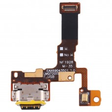 Charging Port Flex Cable For LG Stylo 5 / Q720 / LM-Q720MS / LM-Q720TSW / Q720CS