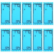 10 PCS Back Housing Cover Adhesive for LG Stylo 6 LMQ730TM LM-Q730TM