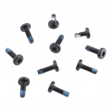 10 PCS Trackpad Screws For MacBook Pro 13.3 inch A1706