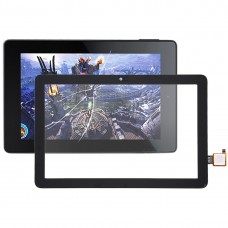 Touch Panel for Amazon Kindle Fire HD 8 Plus (2020) (Black)