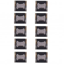 10 PCS Earpiece Speaker for ZTE Blade V8 Mini