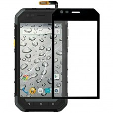 Touch Panel for CAT S30 4.5 inch (Black)