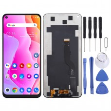 Original LCD Screen and Digitizer Full Assembly for TCL 10L / TCL 10 Lite / TCL Plex / T780H / T770H